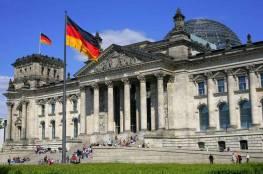 البرلمان الألماني يصوّت على مشروع قرار يؤكد على التمسك بحل الدولتين