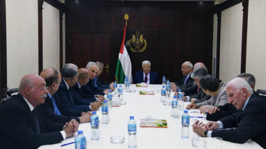 منظمة التحرير تطالب الأمين العام للأمم المتحدة بموقف واضح من جرائم الاحتلال