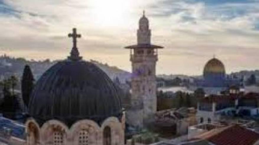 التعاون الإسلامي تؤكد مكانة مدينة القدس ومقدساتها الإسلامية والمسيحية