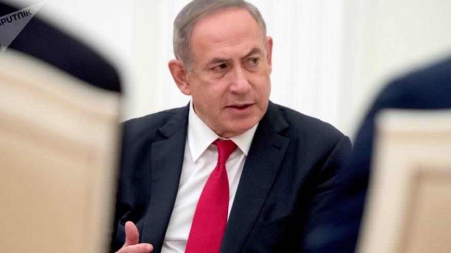 نتنياهو يرحب بعزم غانا مساعدة إسرائيل في المحافل الدولية