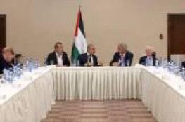 اشتية: إسرائيل تشن حربا على الأرض والماء والانسان والرواية الفلسطينية