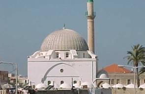 14  جامع  الجزار
