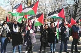 فتّوح يدعو جالياتنا في العالم للاستمرار في حراكها لحشد التأييد للقضية الفلسطينية