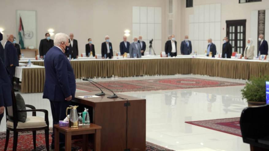 الاتحاد العام للجاليات الفلسطينية في أوروبا يؤكد دعمه لمخرجات اجتماع الأمناء العامين للفصائل