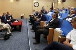 اشتية: مقدمون على مرحلة في غاية الصعوبة إذا أعلنت إسرائيل ضمها لأجزاء من الضفة