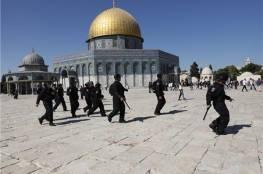 الاحتلال يواصل انتهاكاته: اقتحام