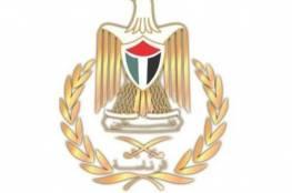 الرئاسة: القدس ومقدساتها ووحدة الارض الفلسطينية هي الطريق الوحيد لتحقيق السلام