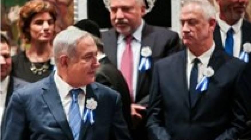 اسرائيل تخشى جولة ثالثة من الانتخابات