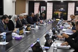 """مجلس الوزراء: بقاء وكالة """"الأونروا"""" إلى حين إيجاد حل قضية اللاجئين الفلسطينيين"""