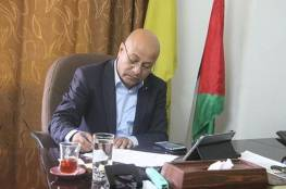 د. ابو هولي يطالب مجلس وزراء الخارجية العرب بحماية وكالة الغوث و احباط المساعي الامريكية الاسرائيلية الى تغيير تفويضها الممنوح بالقرار302