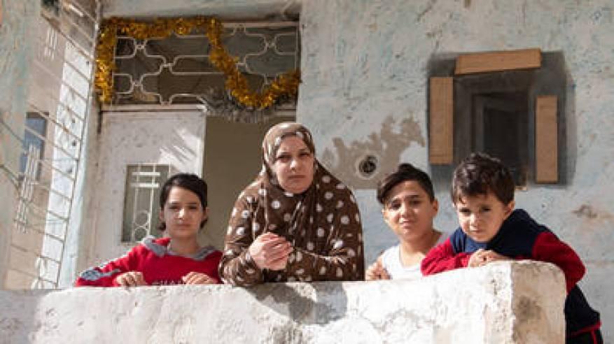 مؤتمر بروكسل الخامس بشأن سوريا: الأونروا تدعو لمساندة لاجئي فلسطين