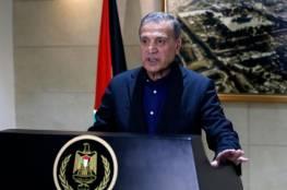 أبو ردينه: الاستيطان جميعه غير شرعي وسيزول كما أزيلت مستوطنات غزة