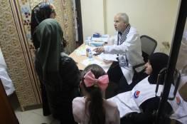 اللجان الشعبية تنظم يوما طبيا مجانيا في جميع المخيمات بلبنان