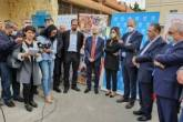 لبنان: الأونروا ومنظمة أطباء بلا حدود يفتتحان مركز