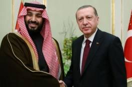 محمد بن سلمان يبحث مع أردوغان قضية خاشقجي