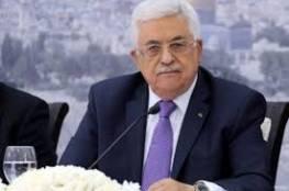 الرئيس يؤكد المسؤولية الدائمة للأمم المتحدة إزاء فلسطين حتى إيجاد حل مرض لها