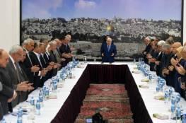 الرئيس بمستهل اجتماع القيادة: المحكمة الدستورية أصدرت قرارا بحل