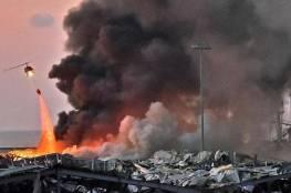 وزير الصحة اللبناني: 80 شهيدا و4 آلاف جريح في انفجار بيروت