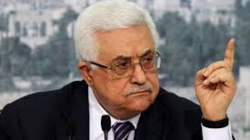 الرئيس يدين محاولة اغتيال أبو ماهر حلس