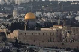 عريقات: تجول مستشار الأمن القومي الأميركي وفريدمان في القدس لن يخلق حقا ولن ينشئ التزاما