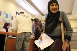 دعم لاجئي فلسطين الأكثر ضعفاً في لبنان فرنسا تساهم في برنامج شبكة الأمان الاجتماعي للأونروا