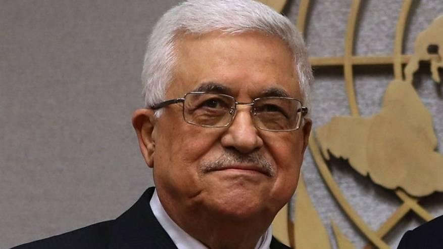 الرئيس يهنئ المرأة الفلسطينية بيوم المرأة العالمي