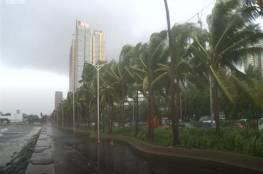 مقتل 9 ومخاوف من فقدان 20 جراء الإعصار يوتو في الفلبين