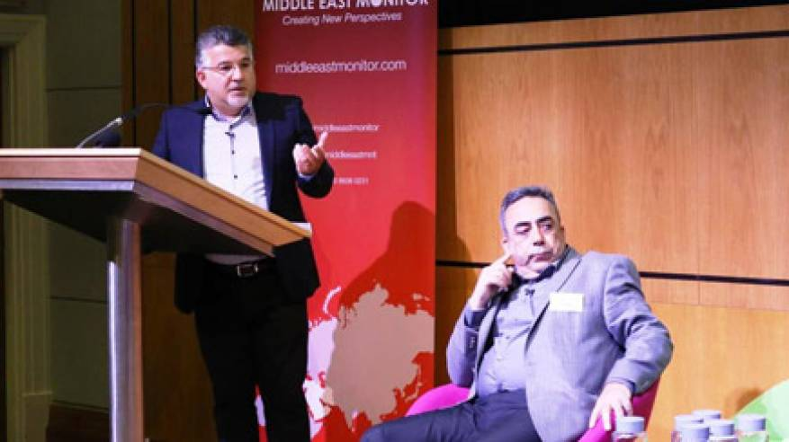 النائب جبارين: هناك حاجة لضغط دولي على اسرائيل لتغيير سياساتها