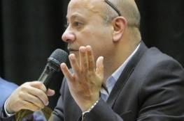 د. ابو هولي: لن نعترف بيهودية دولة الاحتلال لأن الاعتراف يعني قبولنا بالتوطين وحرمان اللاجئين من حقهم في العودة