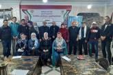 اللجنة الشعبية بالشاطئ تنظم ندوة بعنوان: مفاهيم برلمانية