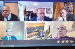 د. ابو هولي: الدول العربية المضيفة للاجئين في اجتماعها التنسيقي رفضت بشكل قاطع لجوء الاونروا الى تجزئة رواتب موظفيها