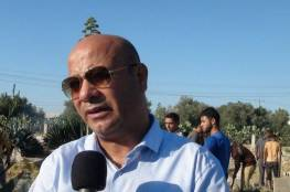 د. ابو هولي يهنئ شعبنا الفلسطيني في الوطن والشتات بحلول عيد الاضحى المبارك