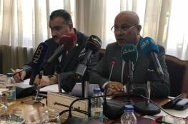 د. ابو هولي: مؤتمر المشرفين يؤكد في توصياته على ضرورة دعم تجديد التفويض الممنوح لـ