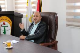 د. أبو هولي يصل اليابان في زيارة رسمية لبحث دعم المخيمات الفلسطينية