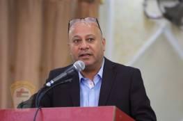 د. ابو هولي: رفض الاتحاد الأوروبي لمشروع قرار قطع المساعدات عن الأونروا افشل تمرير مخطط انهاء عملها