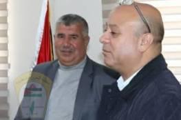د. ابو هولي ينعي المناضل والاسير المحرر العميد/احمد قنن