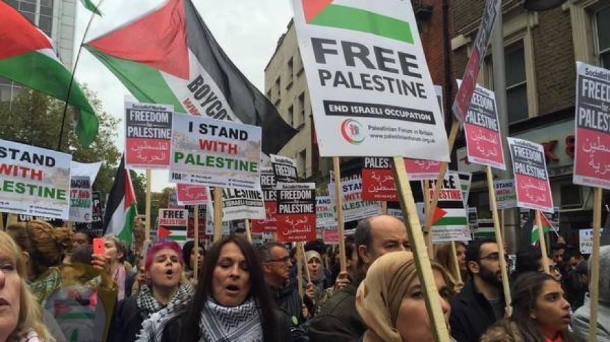 استكمال الاستعدادات لعقد مؤتمر جامع لفلسطينيي بريطانيا