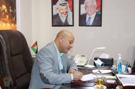 د. أبو هولي يطالب الأمم المتحدة بإيجاد آلية لتمكين اللاجئين الفلسطينيين من العودة وانهاء معاناتهم الممتدة منذ 73 عاماً
