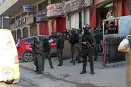 الاحتلال يمنع عقد اجتماع احتجاجي على صفقة القرن وإبعاد الشيخ عكرمة صبري