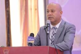 أبو هولي: مؤتمر لكبار مانحي (الأونروا) في 23 من الجاري