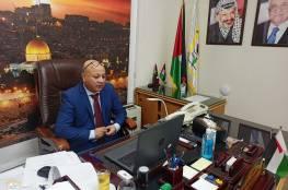 د. ابو هولي والقنصل السويدي يؤكدان على اقتران الدعم السياسي للأونروا بالدعم المالي لضمان استمرارية عمل الاونروا