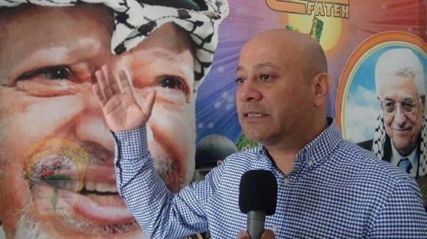 د. ابو هولي: الحقوق الفلسطينية محور الارتكاز لقضيتنا العادلة لا يمكن التهاون فيها ومنظمة التحرير ستبقى صمام الأمان لها