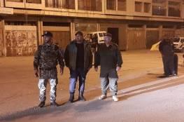 لجنة طوارئ مخيم عسكر القديم و محافظة نابلس يقيمان خطة للحفاظ على اهلنا في المخيم والمنطقة المحيطة به