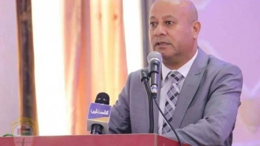 أبو هولي: اجتماع لممثلي الدول العربية المضيفة للاجئين مع مفوض عام الأونروا