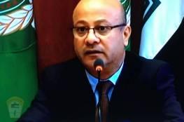 د. أبو هولي: ملف اللاجئين والأونروا وتجديد تفويضها على طاولة اجتماعات مؤتمر المشرفين على شؤون الفلسطينيين