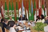 د. أبو هولي: مؤتمر المشرفين سيبحث التحضيرات المشتركة للدول العربية المضيفة لإنجاح المؤتمر الدولي للمانحين لدعم الأونروا