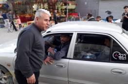 اللجنة الشعبية للاجئين مخيم خانيونس تنفذ حملة افطار صائم