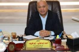 د. ابو هولي: يطالب مؤتمر التعهدات للدول المانحة بتمويل اضافي يمكن الاونروا الخروج من أزمتها المالية