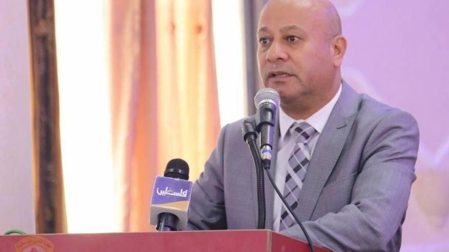 د. أبو هولي: الشعب الفلسطيني سيبقى رأس الحربة في مواجهة المؤامرات التصفوية التي تستهدف الحقوق والثوابت
