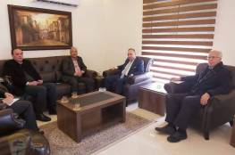 أبو هولي وخرفان يدعوان لعقد اجتماع طارئ للدول العربية المضيفة للاجئين الفلسطينيين للوقوف على تداعيات الأزمة المالية للأونروا